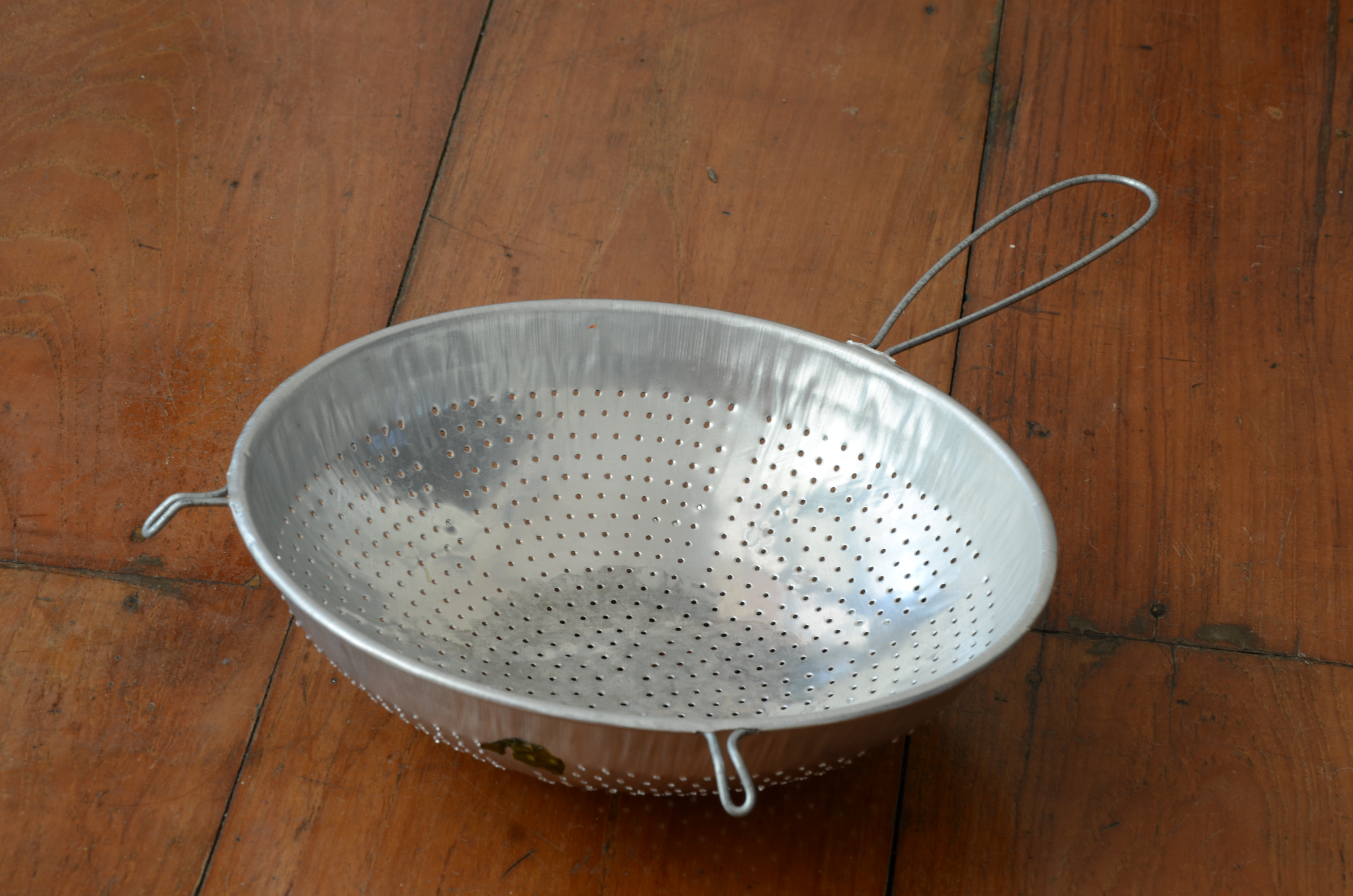 The perfect sieve